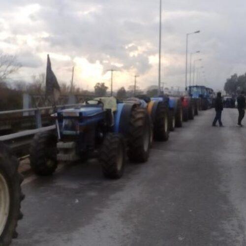 """Ανοιχτό κάλεσμα της """"ΕπιτροπήςΑγώνα Αγροτοκτηνοτρόφων  Δήμου Αλεξάνδρειας"""""""