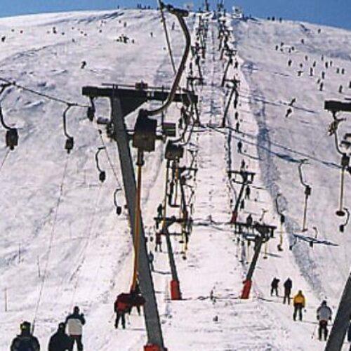 Ο ΣΥΡΙΖΑ Ημαθίας για παράνομη ιδιοποίηση χρηματικού ποσού από υπάλληλο του Χιονοδρομικού κέντρου Σελίου