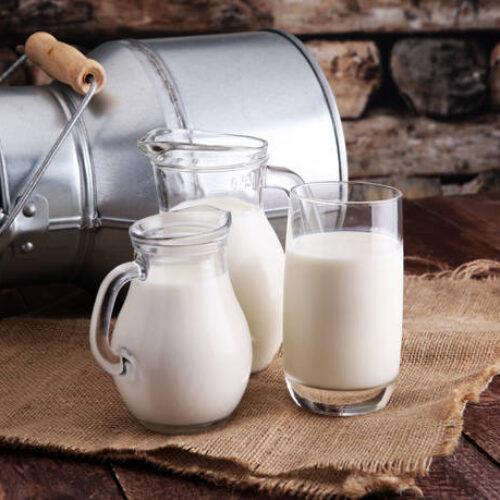 ΕΦΕΤ: Υποχρεωτική η αναγραφή προέλευσης του γάλακτος