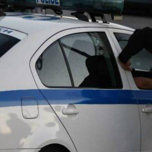 Συνελήφθη στη Βέροια 35χρονος για εκκρεμείς καταδικαστικές αποφάσεις