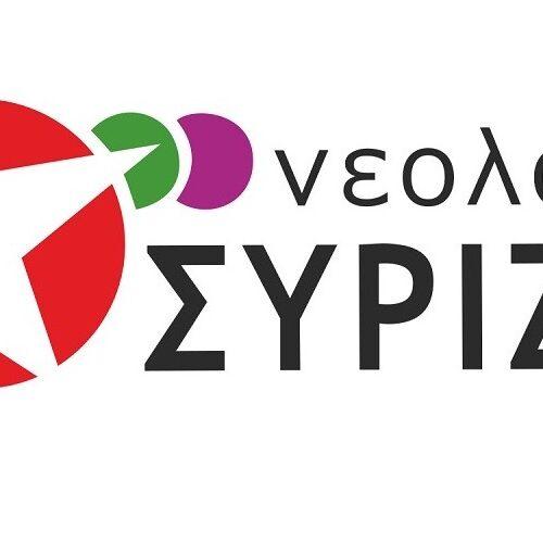 Κάλεσμα συμμετοχής από τη Νεολαία ΣΥΡΙΖΑ Ημαθίας