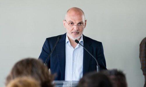 Αθήνα: Το Βραβείο Πολιτισμού Gina Bachauer - Νικολάου Δούμπα 2019 στον Βεροιώτη Γιάννη Τροχόπουλο