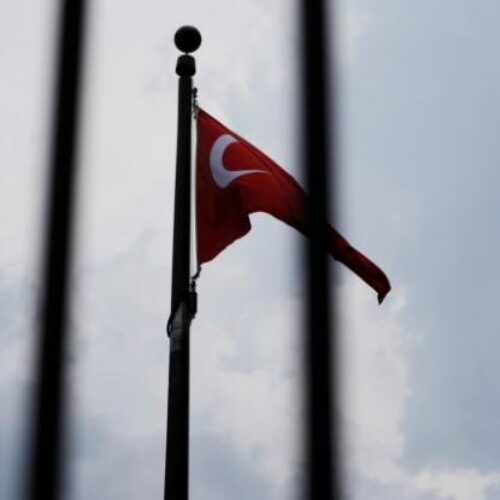 """Τραβάει κι άλλο το σχοινί η Άγκυρα: """"Ελληνικά νησιά και δυτική Κύπρος δεν έχουν υφαλοκρηπίδα και ΑΟΖ"""""""