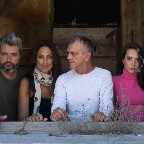 """Αθήνα: 2η παράταση για την επιτυχημένη παράσταση """"Ο χρόνος σταματά"""" στο Θέατρο Κάτω απ' τη Γέφυρα"""