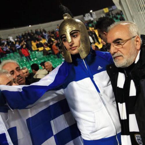 Εύξεινος Λέσχη Βέροιας: ΣτηρίζουμετονΙβάν Σαββίδη, τον ΠόντιοΈλληνα, ευπατρίδη και ευεργέτη