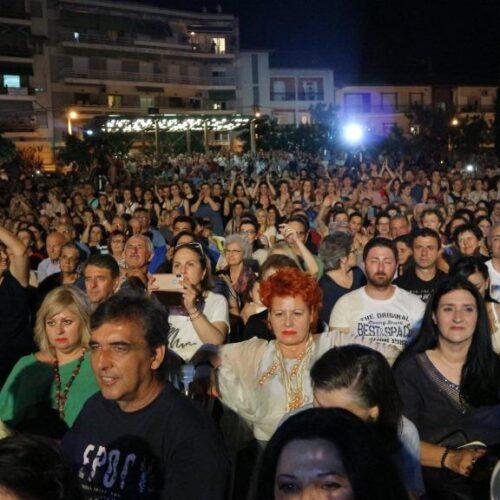 Απολογισμός της ΚΕΠΑ Δήμου Βέροιας, έτος 2019: Συνολικά 230 εκδηλώσεις, οι 120 με ελεύθερη είσοδο