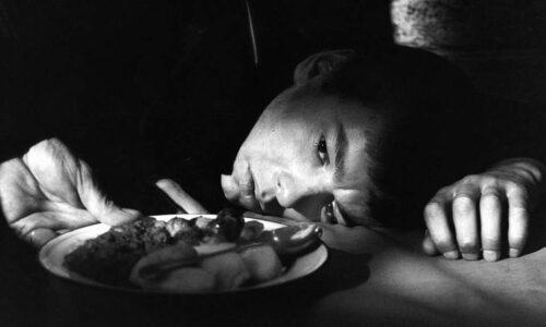 """Κινηματογραφική Λέσχη εργαζομένων ΕΡΤ3: """"Ο εκβιαστής"""" του Μπέιζιλ Ντίρντεν"""