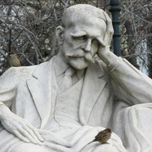 """Κωστής Παλαμάς """"Το σπίτι που γεννήθηκα"""" - 161 χρόνια από τη γέννηση του ποιητή"""
