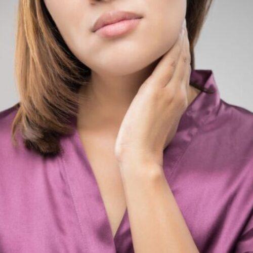 Διογκωμένοι λεμφαδένες: Ποια προβλήματα υγείας φανερώνουν