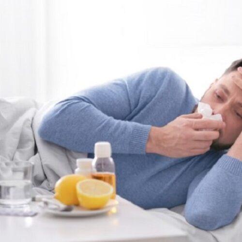 Οδηγίες προφύλαξης από την εποχική γρίπη