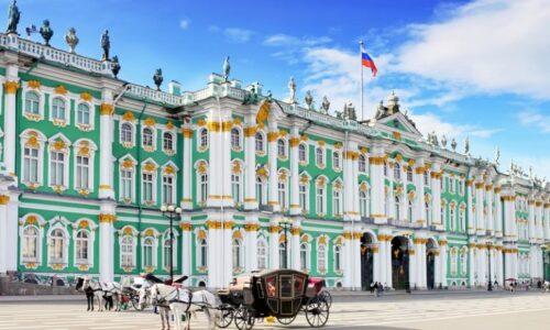 Προετοιμασία εκδρομής στη Ρωσία (Μόσχα - Αγία Πετρούπολη), από το Σύνδεσμο Πολιτικών Συνταξιούχων Ημαθίας