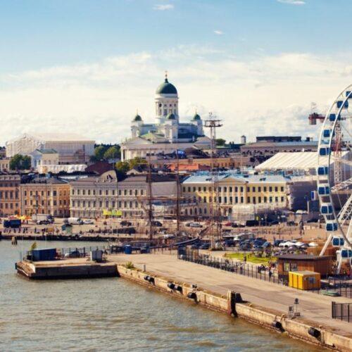"""""""Φινλανδία: Η νέα πρωθυπουργός εξετάζει εργάσιμη εβδομάδα 4 ημερών"""" γράφει ο Δημήτρης Χρυσικόπουλος"""