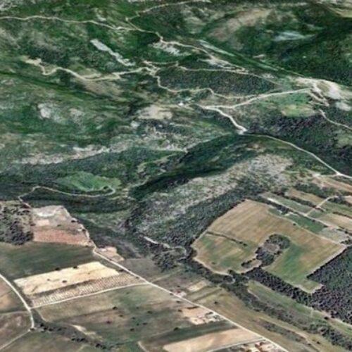 Κωστής Χατζηδάκης: Θα δοθεί τέλος στην αγωνία πολλών καλλιεργητών για τους Δασικούς Χάρτες