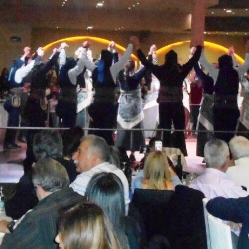 23ος Ετήσιος Χορός της Ευξείνου Λέσχης Επισκοπής: Ένας θρίαμβος του Πόντου, στη γλώσσα, στο χορό, στη μουσική