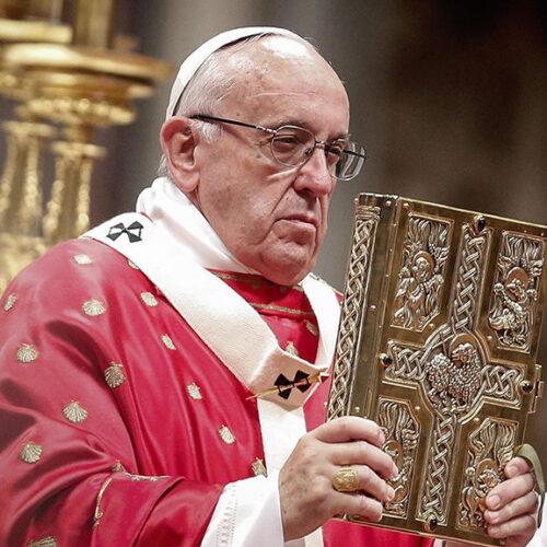 Ο Πάπας Φραγκίσκος στην Ελλάδα, στα βήματα του Αποστόλου Παύλου - Και η Βέροια στις πόλεις που θα επισκεφτεί