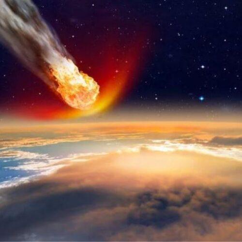 NASA: Ανακάλυψε σμήνος αστεροειδών που θα περάσουν ξυστά από τη Γη