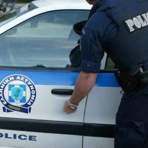 Δικογραφία σε βάρος 38χρονου  από το Τμήμα Ασφάλειας Βέροιας για κλοπή αυτοκινήτου