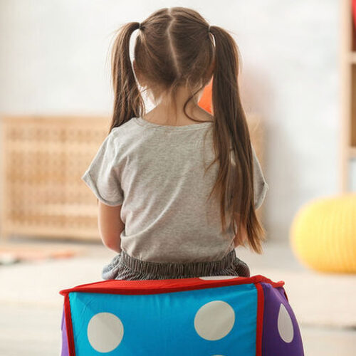 Αυτισμός: Αυτά είναι τα πρώιμα συμπτώματα σε βρέφη και νήπια