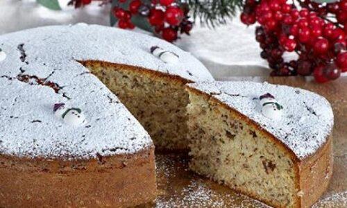 """Το Τμήμα Χορωδίας του """"Προμηθέα"""" κόβει την πρωτοχρονιάτικη πίτα"""