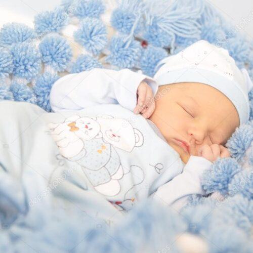 Νοσοκομείο Βέροιας: Υγιέστατο αγοράκι το πρώτο μωρό του 2020