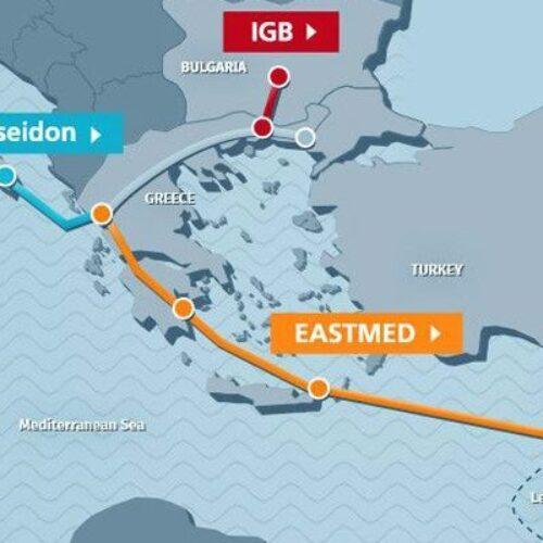 """""""Τα πιόνια του EastMed - Νέες πολεμικές φωτιές στην ενεργειακή σκακιέρα της Μεσογείου"""" γράφει ο Δημήτρης Μηλάκας"""