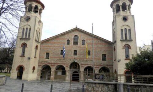 Πανηγυρίζει ο Ναός του Αγίου Αντωνίου στη Βέροια - Το πρόγραμμα