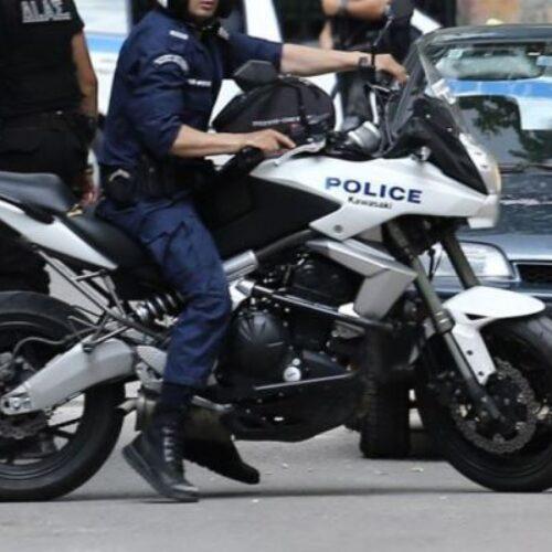 Σύλληψη 35χρονης για κλοπή στη Βέροια