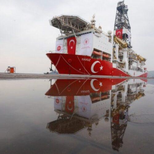 «Έκαναν όλη τη δουλειά οι Ιταλοί και θα κάνουν γεώτρηση οι Τούρκοι» γράφει ο Κώστας Βενιζέλος