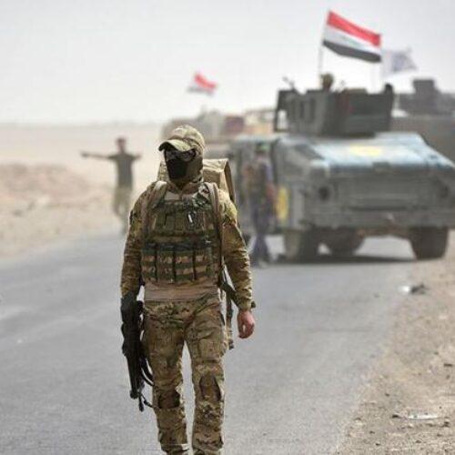 Ραγδαίες εξελίξεις στο Ιράκ: Ο πρωθυπουργός ζητά από τις ξένες στρατιωτικές δυνάμεις να φύγουν