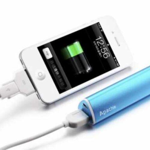Χρήσιμες οδηγίες για τη φόρτιση της μπαταρίας του κινητού