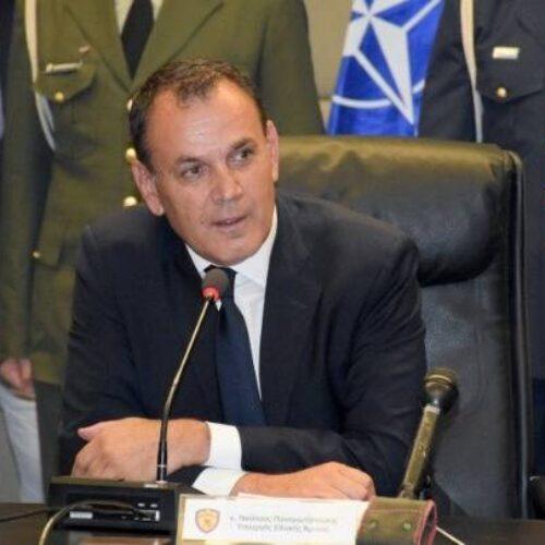 Ν. Παναγιωτόπουλος: Εξετάζουμε ακόμη και το σενάριο στρατιωτικής εμπλοκής με την Τουρκία