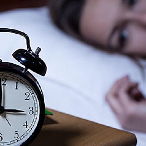 Αϋπνία, η σύγχρονη διαταραχή - Άλλη κουλτούρα ύπνου ζητούν οι ειδικοί