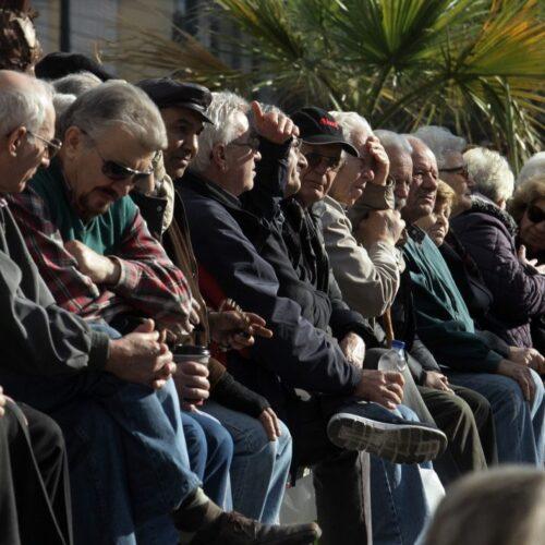 """""""Λογιστική η αύξηση σε 500.000 συνταξιούχους - Οι αυξήσεις λόγω ΣτΕ και οι συντελεστές αναπλήρωσης"""" γράφει η Αντριάνα Βασιλά"""