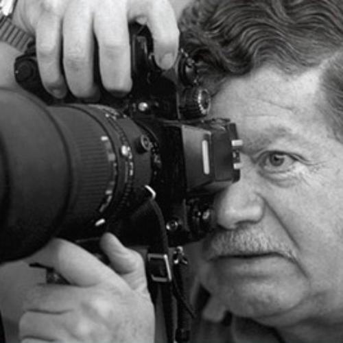 Θεσσαλονίκη: Ο εμβληματικός φωτορεπόρτερ Αριστοτέλης Σαρρηκώστας στο Μορφωτικό Ίδρυμα της ΕΣΗΕΜ-Θ