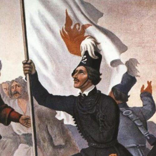 """""""1821. Να 'τανε το '21... σκέψεις πριν τον εορτασμό"""" γράφει ο Δημήτρης Βύζας"""