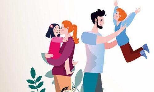 """Εκδήλωση  στη Δημόσια Βιβλιοθήκη της Βέροιας: """"Όρια και επιβράβευση στη σχέση γονέων παιδιών""""."""