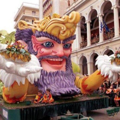 Κορωνοϊός: Κυβερνητική απόφαση για αναβολή του καρναβαλιού σε Πάτρα και όλη την Ελλάδα!