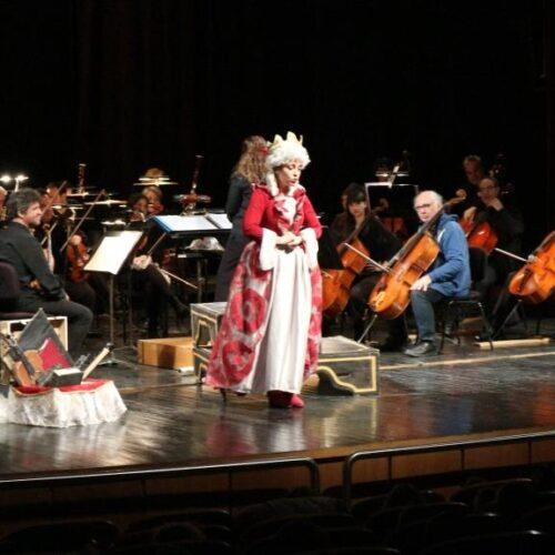 """Βέροια: Κρατική Ορχήστρα Θεσσαλονίκης """"Εγώ ο Μότσαρτ"""". Μια ευφυής και συναρπαστική παράσταση για μικρούς και μεγάλους"""