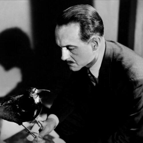 """Κινηματογραφική Λέσχη εργαζομένων ΕΡΤ3: Το """"κοράκι"""" του Ανρί Ζορζ Κλουζό"""