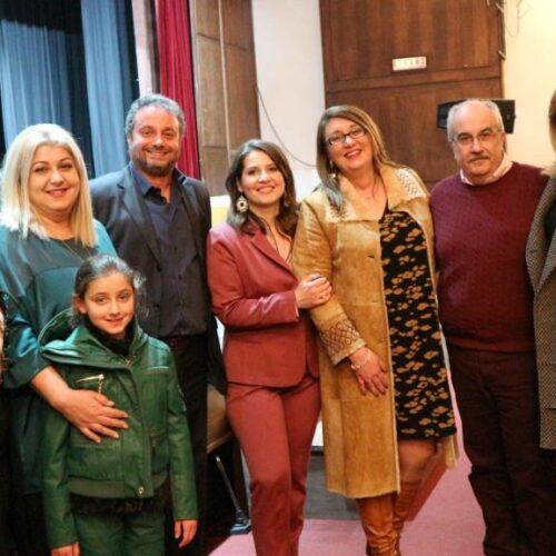 Με επιτυχία πραγματοποιήθηκε στη Βέροια η εκδήλωση για την Παγκόσμια Ημέρα κατά του Καρκίνου