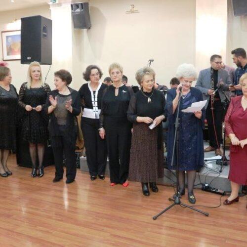 Επετειακός χορός του Λυκείου Ελληνίδων Βέροιας με την ευκαιρία των 40 χρόνων λειτουργίας του