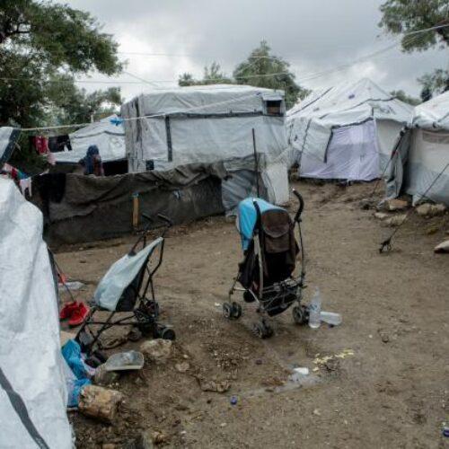 Αυτές είναι οι εκτάσεις και τα ακίνητα που επιτάχθηκαν για κλειστά στρατόπεδα προσφύγων και μεταναστών