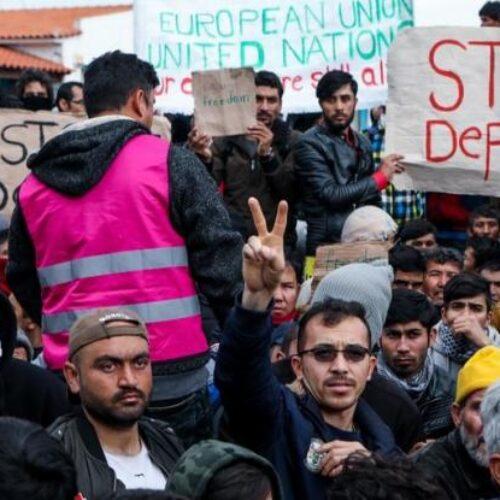Spiegel για μεταναστευτικό: Η σκληρή στάση της Αθήνας προκαλεί δυσαρέσκεια
