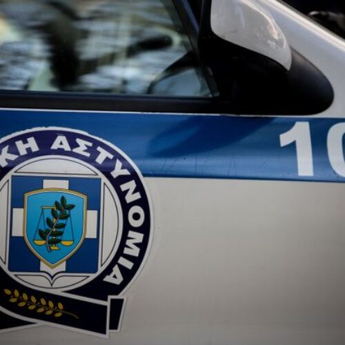 Συνελήφθη 72χρονος στην Ημαθία για απόπειρα κλοπής