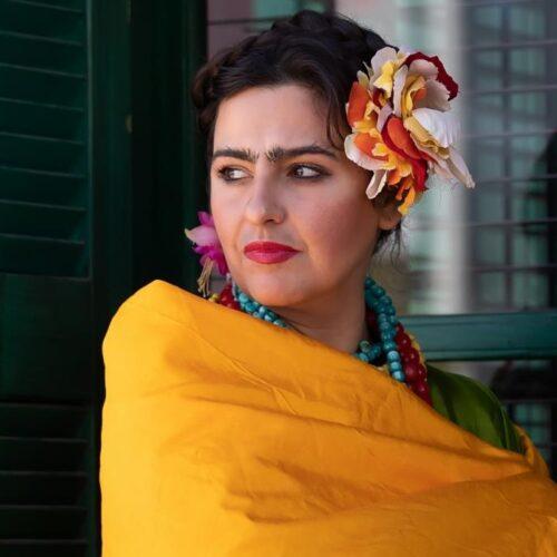 """Frida κι άλλο"" - Οι Fly Theatre ξανά στη Βέροια, Σάββατο 22 Φεβρουαρίου"