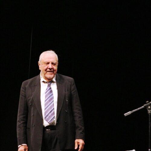 """""""Πετρολούκας Χαλκιάς - Σκηνές Ηπείρου κάλλους"""" γράφει η Πόπη Φιρτινίδου"""