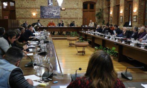Συνεδριάζει το Δημοτικό Συμβούλιο Βέροιας, Δευτέρα 24 Φεβρουαρίου - Τα θέματα ημερήσιας διάταξης