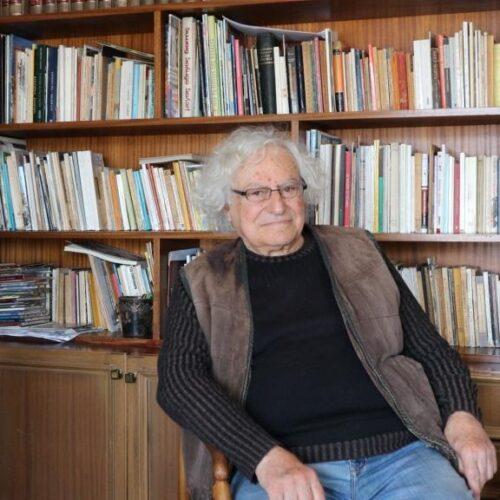 Πυθαγόρας Ιερόπουλος. Ένας διανοούμενος της Βέροιας, ένας πολίτης του κόσμου