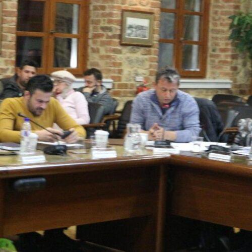 Οι παρεμβάσεις της Λαϊκής Συσπείρωσης στο Δημοτικό Συμβουλίο Βέροιας της 24ης Φλεβάρη 2020