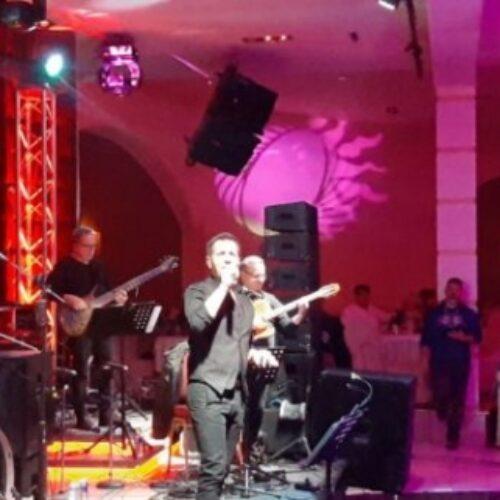 Με μεγάλη επιτυχία διεξήχθη ο ετήσιος χορός της Ένωσης Αστυνομικών Ημαθίας με τον Δημήτρη Μπάση